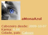 amonaazul