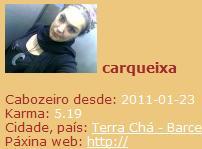 carqueixa