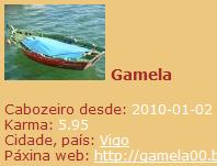 gamela