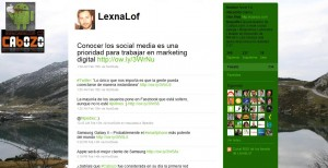 LexnaLof en Twitter