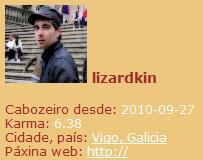 lizardkin
