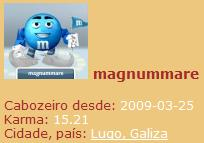 magnummare
