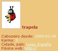 trapela