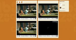 Videochamadas e Canles de Tv