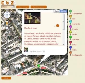 """""""Arredor"""", nuevo servicio de geolocalización"""