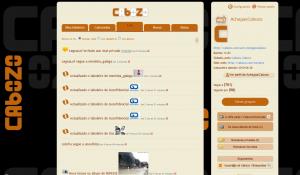 Pestana Lox: avisos automáticos das actualizacións dos usuarios que segues