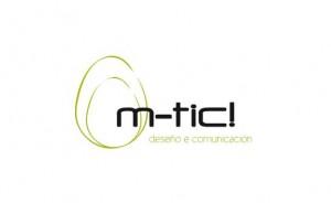 m-tic! diseño y comunicación