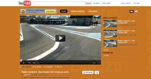 'Cabozo Televisión', nuestro canal en YouTube