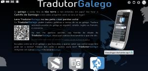 TraductorGalego