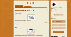 Taboleiro público de GalegoLab