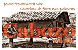 Finalista #LogoCabozo17M