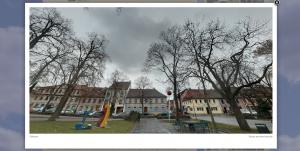 Cabozo ya soporta las fotos 360º hechas con Photo Sphere (Android)