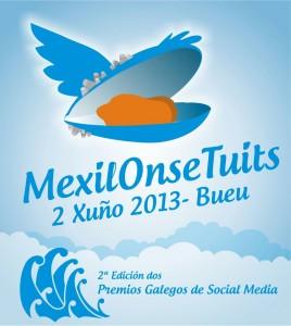 Segunda Edición dos Premios Galegos do Social Media